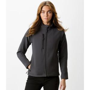Kustom Kit Ladies Soft Shell Jacket