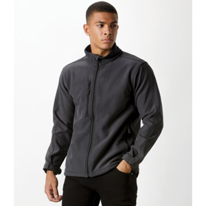 Kustom Kit Mens Soft Shell Jacket